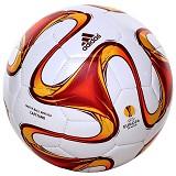ADIDAS UEL Capitano Size 4 [F93394] - Orange/White - Bola Sepak / Soccer Ball